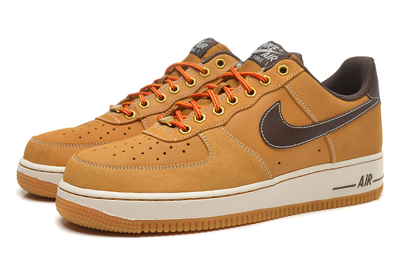 air force 1 kaki homme