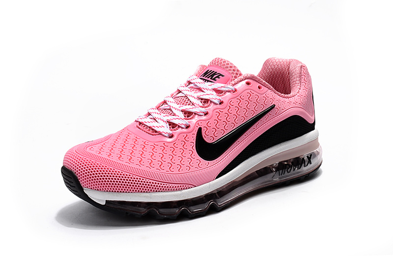 nike femme chaussures 2017 rose
