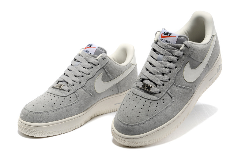 air force one grise Shop Clothing & Shoes Online