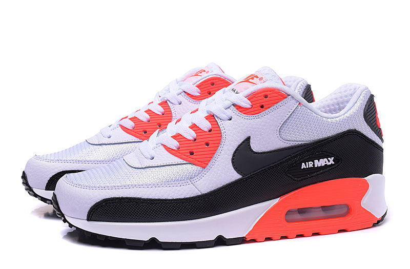 air max 90 essential rouge homme