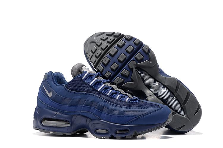 air max 95 homme bleu