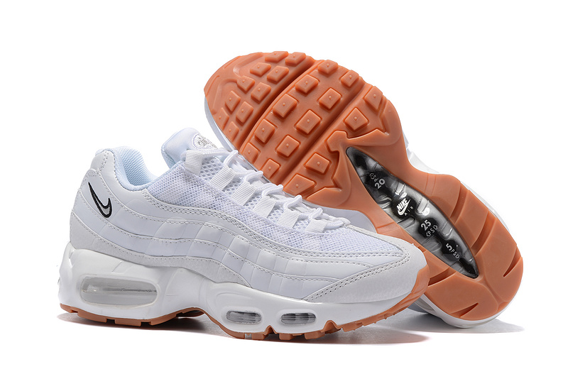 nike air max 95 blanche solde
