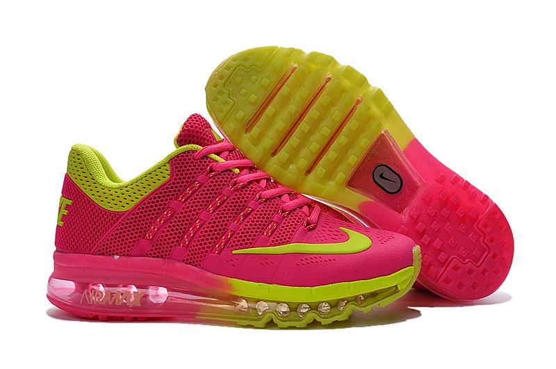 basket femme air max 2016