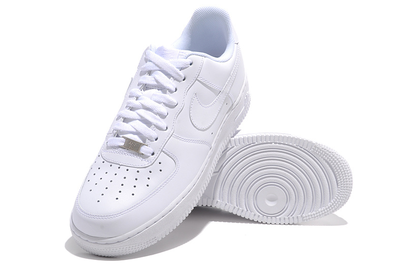 air force 1 femme blanche pas cher