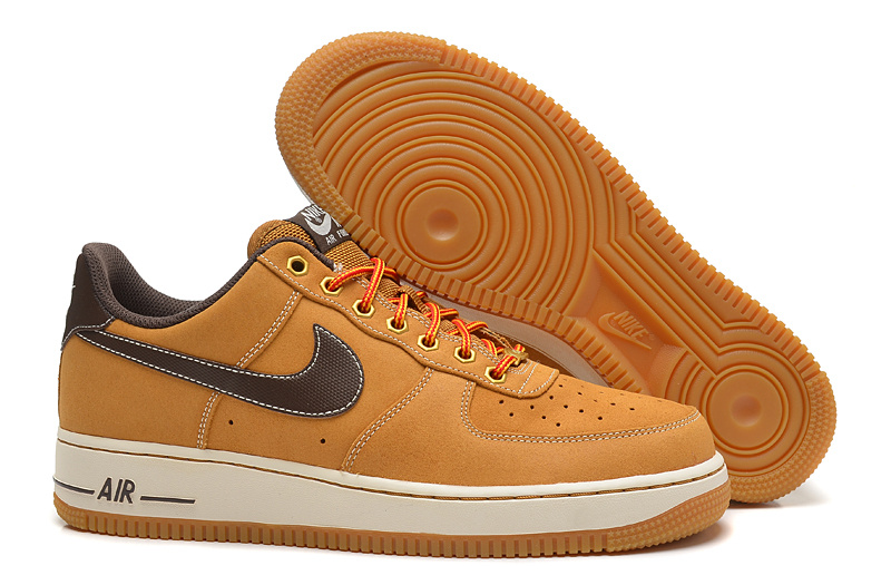 nike air force one homme solde