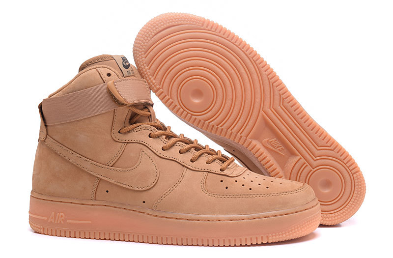 nike air force 1 mid daim