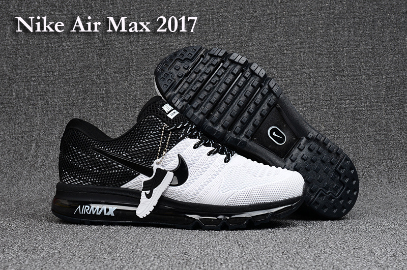 air max 2017 hommes