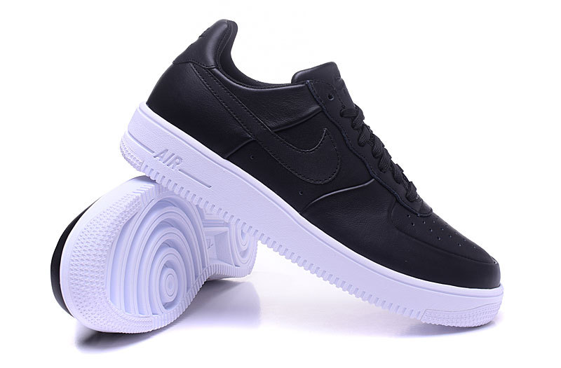 air force one basse noir homme