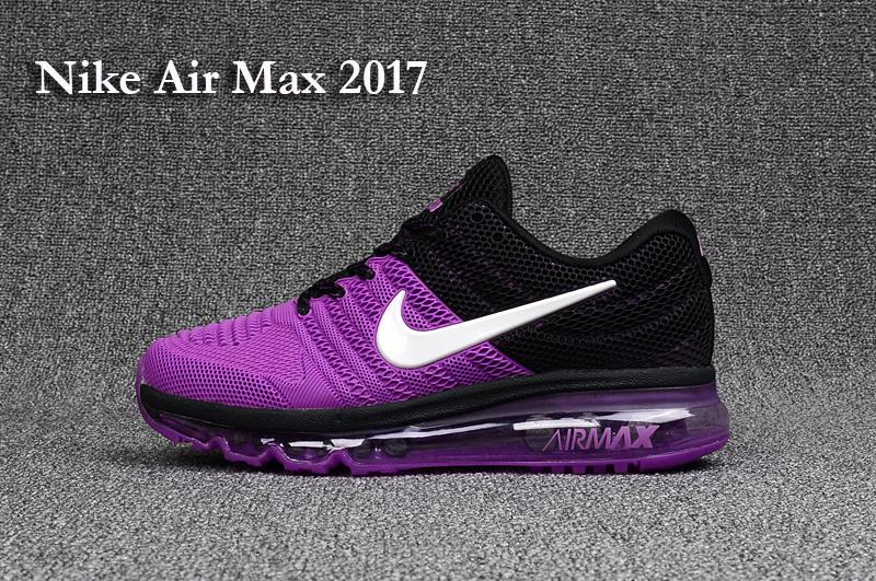 air max violet homme