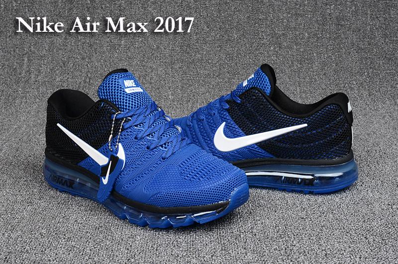 basket air max homme 2017