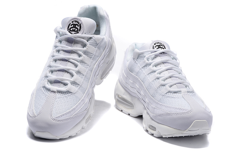 air max 95 blanche solde