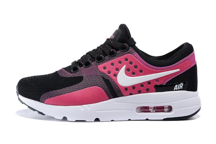 chaussure nike femmes air max zero